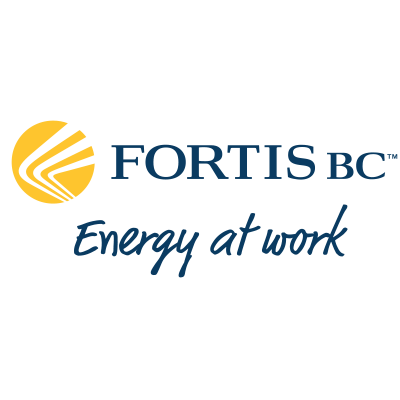 FORTIS BC energy at work logo
