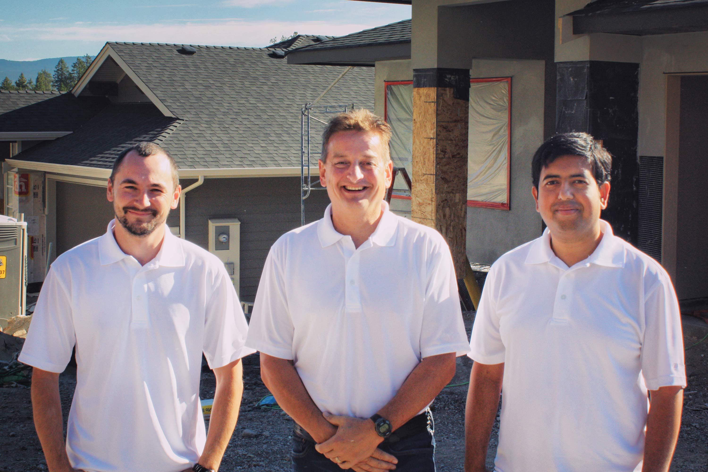 thermo matrix team photo