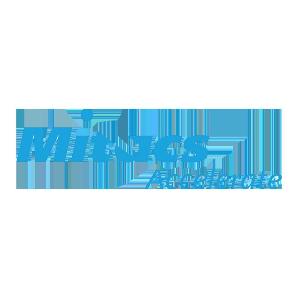 Mitacs Accelerate logo